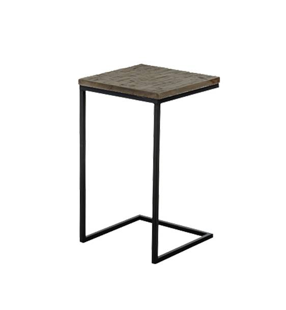 Laptop tafel € 99,= 40x40x68