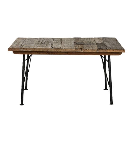 Deer Valley Square salontafel € 289,= 90x90x45