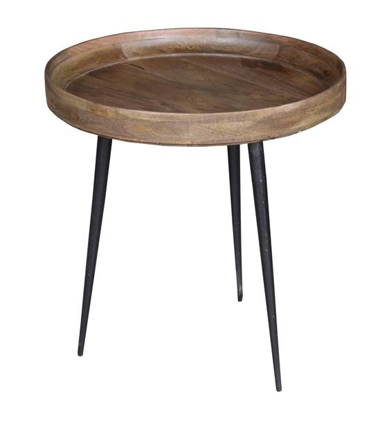 Highpoint Side Table 50 € 129,= 50x50x52