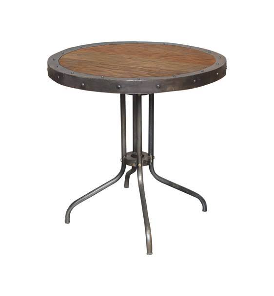 Noni Cafe Side Table € 219,= 60x60x60