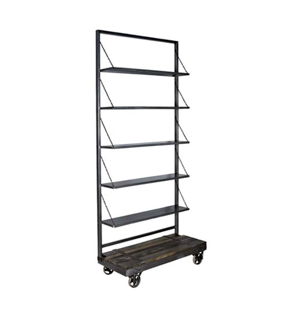Ferro display rack € 499,= 100x45x230