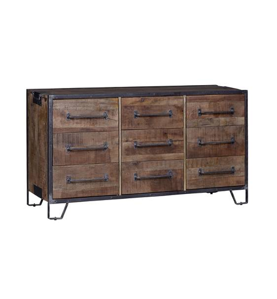 Angels drawer cabinet € 899,= 150x40x80