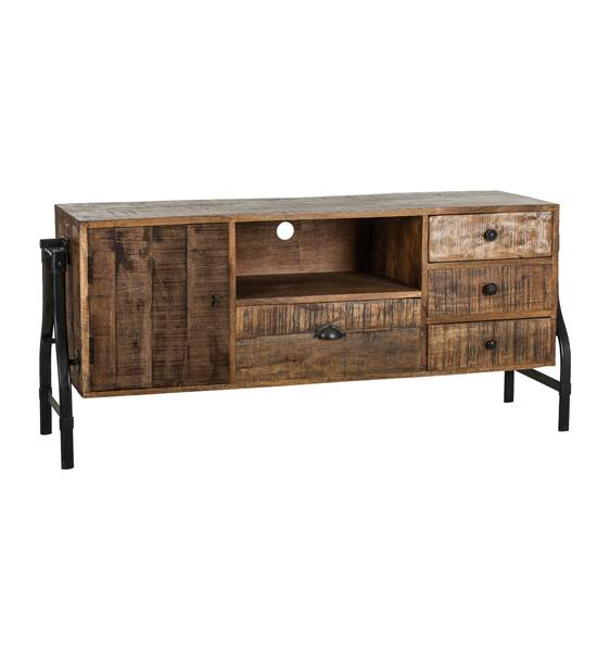 Woosh tv cabinet €549,= 145x45x63